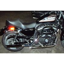 Ponteira Harley Hd883 1200 Twin Slash 3 Polegadas