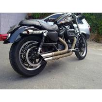 Kit Fita Termotape Titanium Moto Turbo Escapamento 2 Polegad