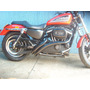 Escapamento Jj 21/2 Harley 883 E Sportster Iron