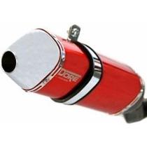 Escapamento Ponteira Dore + Curva Lander 250 Até 2008