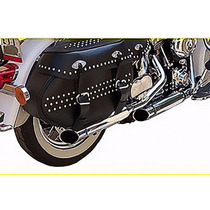 Ponteira Harley Softail Heritage 3 Corte Lateral Customer Cr