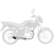 Escapamento Torbal Nano Pipe Honda Titan 150 04 A 09 Esd