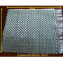 Lã Cerâmica Para Escapamento De Moto - Superior Lã De Vidro