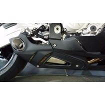 Escapamento Esportivo Bmw S1000rr Willy Made- Super Ronco!