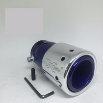 Ponteira Tempra Fiat Tempra 100% Alumínio -mw 027 Reta