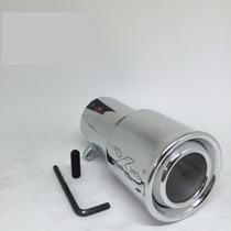 Ponteira Uno Fiat Uno 100% Alumínio - Mw 025 Reta