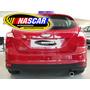 Ponteira Ford Focus Hatch 2014 Em Aço Inox 304 Lindíssima !