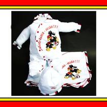 Saída Maternidade Flamengo F.c. - Oficial Licenciado