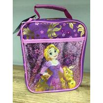Lancheira Merendeira Princesas Disney Store Original