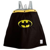Mochila Divertida Batman - Dani Lessa