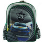 Mochila Costas Sonic Licenciada Gm Carro Juvenil Adulto Car