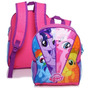 Mochila Escolar Infantil My Little Pony (g) Dmw (19830)