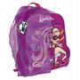 Mochila Com Capa Barbie Super Princesa - 64013
