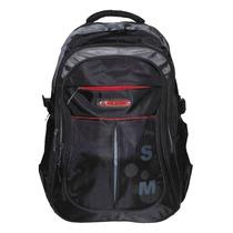 Mochila Smell C/ Compartimento P/ Notebook - Ref. Sm0123