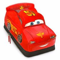 Lancheira Merendeira Carros Disney Store Oficial Novidade