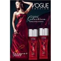Escova Definitiv Vogue Fashion Shampoo E Gloss De 1 Litro