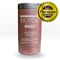 Botox Frizz Control Máscara Intensiva Antifrizz 1kg Promoção