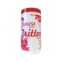 Chinesa Trittox Redutor De Volume 1k (cabelos 100% Liso)