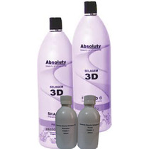 Absoluty Beauty Selagem 3d -progressiva - Original - 250ml