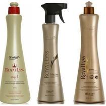 Royal Lyss Premium Mutari Kit 3itens