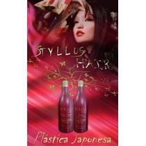 Escova Plastica Japonesa Styllus Hair