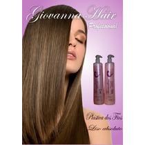 Turmalina Rosa Giovanna Hair, Plastica Dos Fios, Plancton
