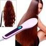 Escova Alisadora 230c Hair Straightener Pronta Entrega!