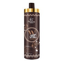 Floractive - W One Escova Progressiva - 1x1000ml