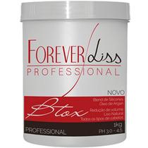 Forever Liss Btox Capilar Argan Oil 1 Kg