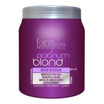 Btox Matizador Intensive Platinum Blond 1kg - Forever Liss