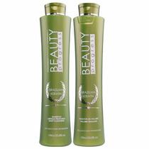 Beauty Progress Brazilian Keratin Escova Progressiva (2 X 1