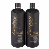 Progressiva Inoar Marroquina 1000ml S/ Shampoo