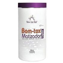 Bo-tox Matizador New Liss 1kg
