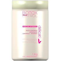 Botox Madame Lis Mask Control 1kg + Brinde Especial