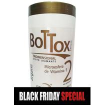 Bottox Kimura 1kg - Argan Promoção Black Friday