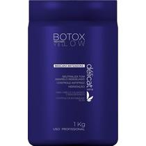 Madame Lis Botox Yellow Alisamento P/ Loiras 1kg (+brinde)