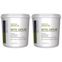 Botox Capilar For Beauty Max Illumination