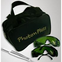 4x Aparelhos Photon Pluzz Caneta P/ Revendedores Cosméticos