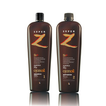 Escova Progressiva Super Z | Plástica Dos Fios | Ojon Oil |