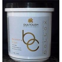 Botox Realinhamento Capilar Liso Natural Duktoush Antifrizz