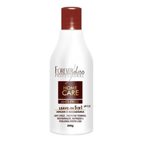 Home Care Leave-in 5 Em 1 - Forever Liss - Pós Selante
