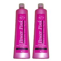 Semi Definitiva Power Pink - Frete Grátis