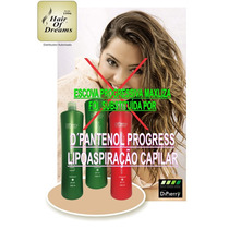 Escova Progressiva Maxliza Di Pierry Agora Novas Embalagens
