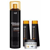 Gloss Perolas De Caviar E Manutenção Home Care Widi Care