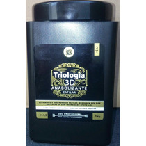 Anabolizante,capilar, Triologia 3d, Suplemento Selante, 1kg