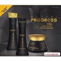 Mutari Progress - Kit Everyday C/ 3 Itens