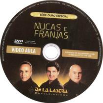 Curso Cabeleireiro - Dvd Nucas E Franjas