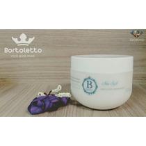 Kit Progressiva 0% Formol Bortoletto+máscara New Soft 300g