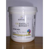 Botox Oriental S/ Formol - Soyang