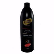 Speed Liss Escova Progressiva 3x1 Aveia E Mel + Brinde
